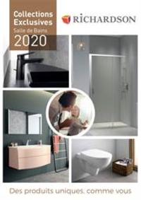Prospectus Richardson ARGENTEUIL : Salle de Bains 2020