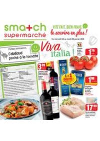 Prospectus Match FOREST : Viva Italia