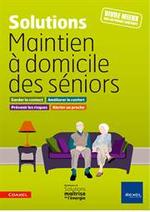 Services et infos pratiques Rexel : Solutions maintien a domicile des seniors