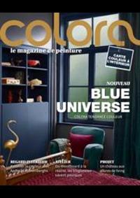 Prospectus Colora Grimbergen : Magazine