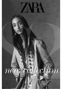 Catalogues et collections ZARA Bruxelles Ixelles : New Collection Woman