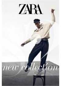 Catalogues et collections ZARA WATERLOO : New Collection Men