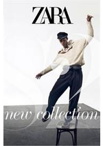 Catalogues et collections ZARA : New Collection Men