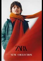 Prospectus ZARA : New Collection Boys
