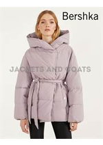 Catalogues et collections Bershka : Jacket and Coat