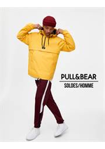 Catalogues et collections Pull & Bear  : Soldes  Homme