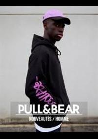 Catalogues et collections Pull & Bear PARIS : Nouveautés  Homme