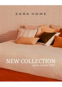 Catalogues et collections ZARA HOME PARIS : New SS20