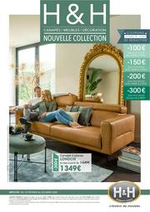 Prospectus  : Nouvelle Colections