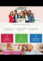Prospectus Groupama : Offres Groupama