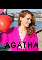 Catalogues et collections Agatha : Nouvelle Mode Agatha