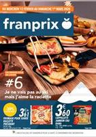 Offres franprix - Franprix