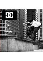 Promos et remises  : Lookbook DC Shoes