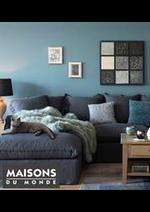 Catalogues et collections  : Maisons Trends