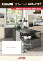 Journaux et magazines  : Collection 2020-22