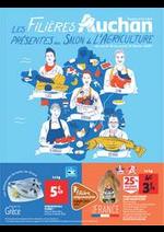 Prospectus Auchan Supermarché : Catalogue Auchan Supermarché