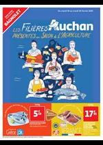 Prospectus Auchan : Filière Responsable