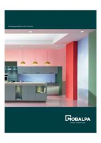 Catalogues et collections Mobalpa Montevrain : Catalogue Mobalpa