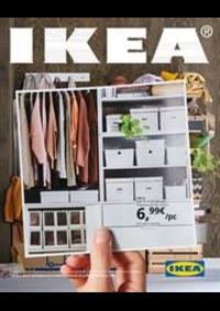 Prospectus IKEA PARIS - VILLIERS-SUR-MARNE : Catalogue IKEA