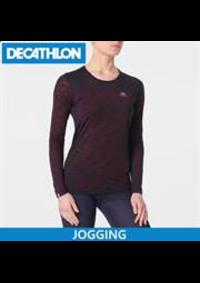 Catalogues et collections DECATHLON ALLEUR : Jogging