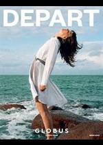 Prospectus GLOBUS : Magazin Depart