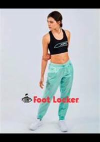 Prospectus Foot Locker Vélizy : Nouveautés / Femme
