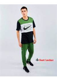 Prospectus Foot Locker Puteaux : Collection T-Shirts / Homme