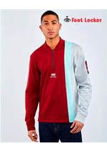 Prospectus Foot Locker : Collection Polos / Homme