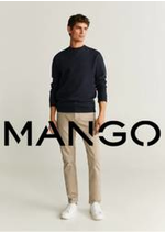 Catalogues et collections MANGO : The Basics