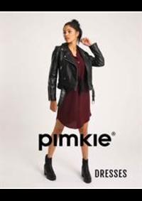 Catalogues et collections Pimkie La Valette-du-Var : Dreeses