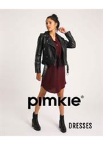 Catalogues et collections Pimkie : Dreeses