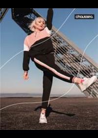 Prospectus Chausséa BOBIGNY : Tendance Sport Urbain