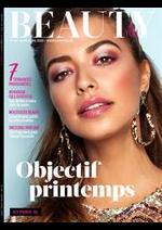 Journaux et magazines Ici Paris XL : Objectif printemps