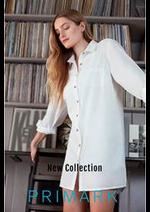 Prospectus PRIMARK : New Collection