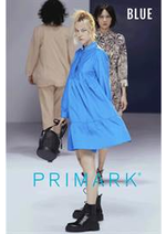 Catalogues et collections PRIMARK : Blue Collection