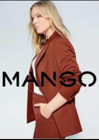 Prospectus MANGO PARIS 6 - Montparnasse : Office Wear