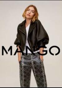 Prospectus MANGO PARIS 4 - 82 rue de Rivoli : Leather and more