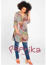 Catalogues et collections Paprika : New Collection