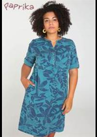 Prospectus Paprika ERPENT : Collection Robe