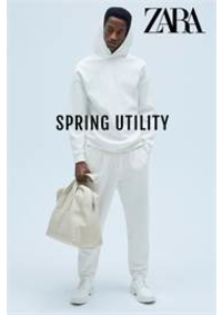 Prospectus ZARA PARIS 28-32 VICTOR HUGO : Utility Spring