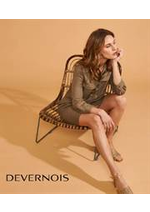Catalogues et collections Devernois : Safari Chic