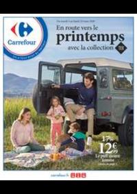 Prospectus Carrefour Montreuil : Catalogue Carrefour