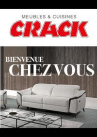Bons Plans Meubles Crack : Bienvenue chez vous