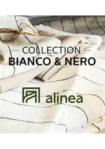 Prospectus Alinéa : Collection Bianco & Nero