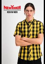 Prospectus NewYorker : New In / Men
