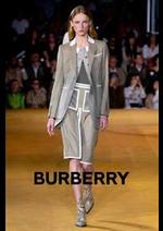 Prospectus Burberry : Collection Printemps / Été 2020 Femme