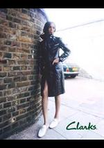 Catalogues et collections Clarks : Collection de Chaussures