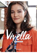 Catalogues et collections Bel&Bo : Nouvelle collection Vivella