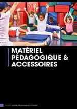 Guides et conseils Go Sport : Matériel Pédagogique & Accessoires