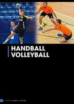Promos et remises  : Catalogue Handball Volleyball